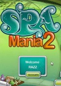 Обложка Spa Mania 2