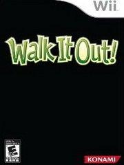 Обложка Walk it Out