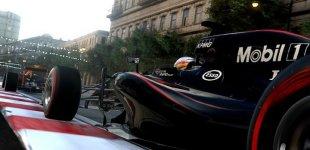 F1 2016. Анонсирующий трейлер
