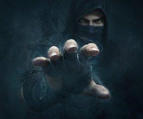 Thief. Новые скриншоты
