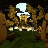 Скриншот American McGee's Oz
