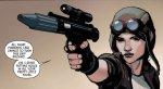 Новая серия комиксов Star Wars расскажет про космическую Лару Крофт - Изображение 3