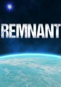 Remnant – фото обложки игры