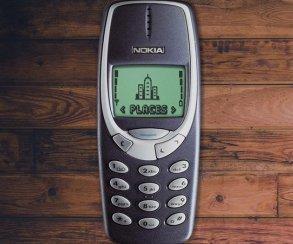HMD Global возобновит производство легендарного Nokia 3310