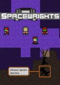 Обложка Spacewrights