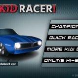 Скриншот Skid Racer!