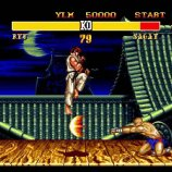 Скриншот Street Fighter II: Special Champion Edition