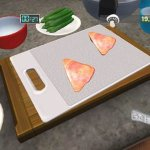 Скриншот Food Network: Cook or Be Cooked – Изображение 1