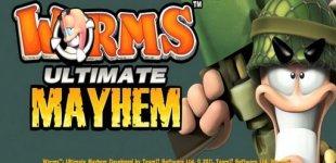 Worms: Ultimate Mayhem. Видео #2