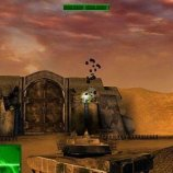 Скриншот Desert Thunder – Изображение 2
