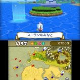 Скриншот Slime MoriMori Dragon Quest 3: The Great Pirate Ship and Tails Troupe