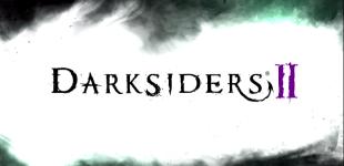 Darksiders 2. Видео #3