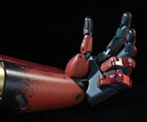 Konami готова презентовать протез в стиле Metal Gear Solid