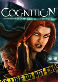Обложка Cognition: An Erica Reed Thriller Ep. 1 The Hangman