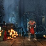 Скриншот Castlevania: Lords of Shadow - Reverie – Изображение 6