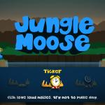 Скриншот Jungle Moose – Изображение 2