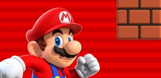 Super Mario Run. Официальный трейлер