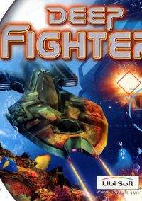 Обложка Deep Fighter