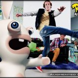 Скриншот Raving Rabbids: Alive and Kicking – Изображение 5