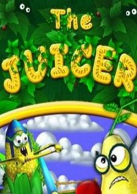 Обложка The Juicer