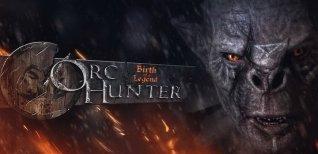 Orc Hunter VR. Тизер - трейлер