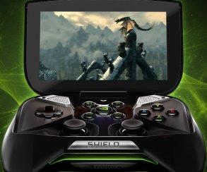 Облачный сервис Nvidia перенесет игры с PC на мобильные устройства