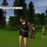 Скриншот Outlaw Golf