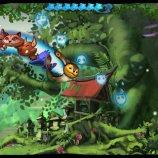 Скриншот Tanuki Forest