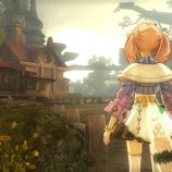 Скриншот Atelier Escha & Logy: Alchemists of the Dusk Sky