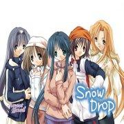 Обложка Snow Drop
