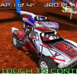 Скриншот Pro Truck Rally – Изображение 3