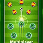 Скриншот Soccer Stars – Изображение 3