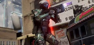 Call of Duty: Infinite Warfare. Бета-тест мультиплеера