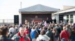 Танковый субботник: 6000 фанатов WoT собрались в Кубинке - Изображение 4