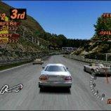 Скриншот Gran Turismo 2