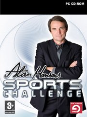 Обложка Alan Hansen's Sports Challenge