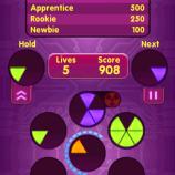 Скриншот Frenzic