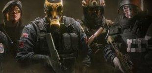 Tom Clancy's Rainbow Six: Siege. Релизный трейлер DLC Operation Dust Line