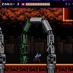 Скриншот Oniken – Изображение 8