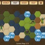 Скриншот Battle of Gods