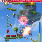 Скриншот Sonic Jump Fever – Изображение 4