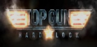 Top Gun: Hard Lock. Видео #1