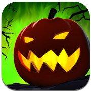 Обложка Halloween Mayhem