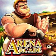 Обложка Arena Arcade