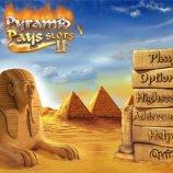 Скриншот Pyramid Pays Slots II