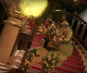 Трейлер PC-версии Rainbow Six Siege оставляет в пыли консоли