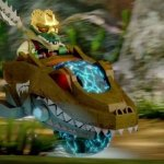 Скриншот LEGO Legends of Chima: Laval's Journey – Изображение 22