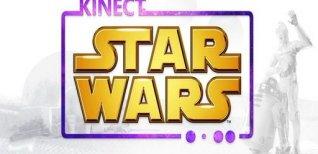 Kinect Star Wars. Видео #2