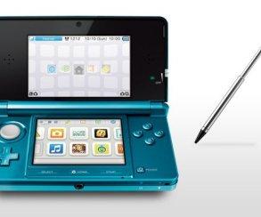 Продажи Nintendo 3DS превысили 5 млн консолей