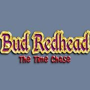 Обложка Bud Redhead: The Time Chase